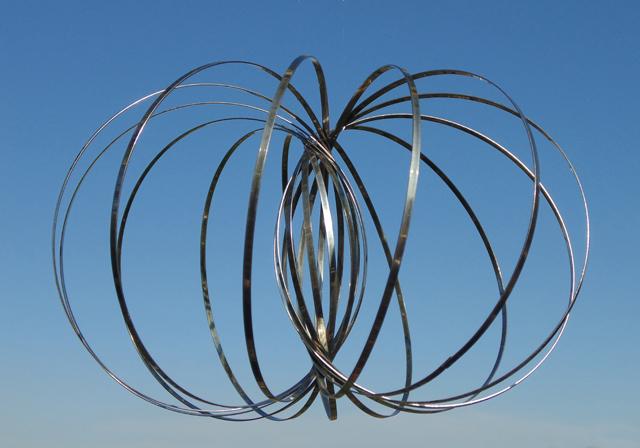 Energetsko polje nalazi se oko svakog predmeta