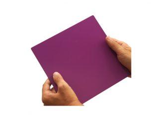 Velika Teslina purpurna ploča
